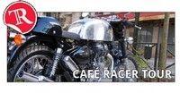 """Tendance Roadster organise son premier """"café racer tour""""."""