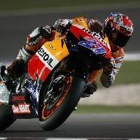Moto GP - Qatar D.1: Déjà l'opération Stoner du désert ?