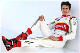 F1 : Que cache Adrian Sutil ?