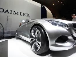 Après un premier trimestre décevant, Daimler revoit ses objectifs à la baisse
