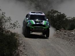 Dakar 2012 - Etape 4: Peterhansel gagne et repasse en tête !