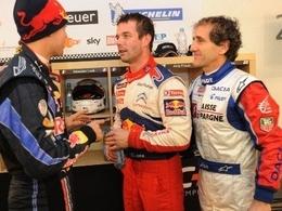 Prost : « Vettel m'a séduit »