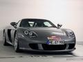 Photos du jour : Porsche Carrera GT (Rallye Germania)