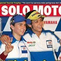 Moto GP 2008: Lorenzo et Yamaha: C'est fait !