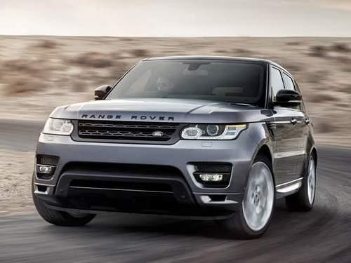 "Des Range Rover ""LWB"" et Sport RS en préparation"