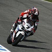 Moto GP 2008: Ducati comme porte de sortie pour Checa.