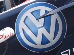 VW apprécie l'évolution de la F1