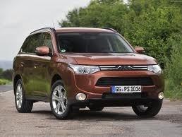 Mitsubishi rappelle certains de ses véhicules hybrides et électriques