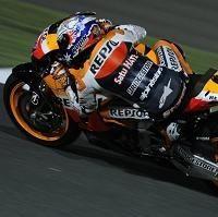 Moto GP - Qatar D.2: Stoner prêche toujours dans le désert