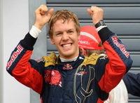 F1-GP de Suzuka: Vettel réalise une pole dans une session chaotique !