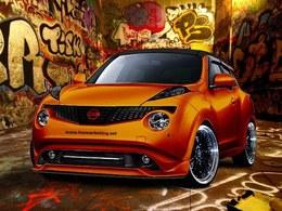 Nissan Juke Special par Fox Marketing