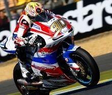 Moto 2 – Grand Prix de France: Louis Bulle sera au départ