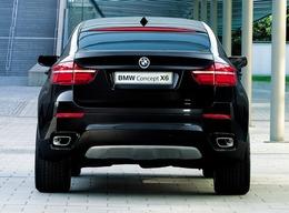 BMW X6 : tous vendus !