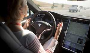 L'Autopilot de Tesla, le nom qui ne passe pas