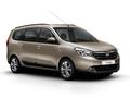 Nouveau Dacia Lodgy, le low cost monte en gamme
