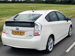 Classement 2013 Ademe des voitures les moins polluantes : la Renault Clio Energy et la Toyota Yaris en tête