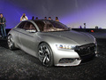 Salon de Paris 2014 - Concept Divine DS : expressif