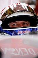 Olivier Panis de retour au volant d'une monoplace d'A1GP?