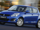 4 millions de Suzuki Swift III déjà vendues