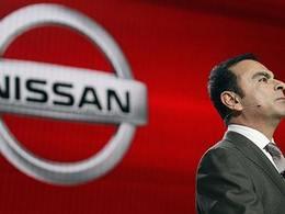 Salaire de Ghosn: le patronat s'interroge sur le patron de Nissan