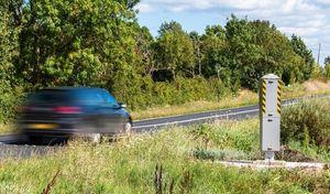 Grands excès de vitesse : ils se multiplient depuis le début de la crise