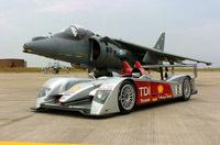 Audi officialise son programme ALMS 2007