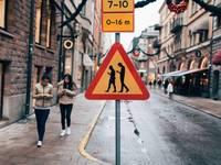 Sécurité routière: alerte au virus smombie!