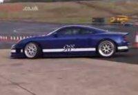 9ff GT9 = 409 km/h