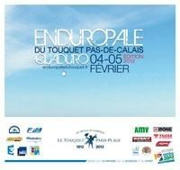 Enduropale/Quaduro 2012 :  Jérémie Warnia en ligne de mire