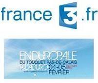 Enduropale 2012 : Des images de la course sur France3.fr et les horaires