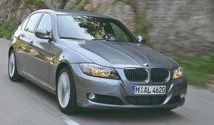 Il vend par erreur sa BMW contre 1 euro