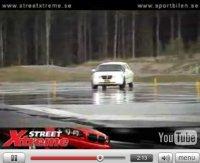 Vidéo : Drift Limousine