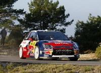WRC-Rallye de Catalogne: Loeb repasse en tête !