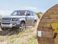 Land Rover Defender (2020) : le mythe réinventé