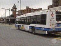 Un autobus assure le retrait de 40 voitures de la route