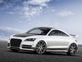 Audi TT ultra quattro concept: un rapport poids-puissance de supercar!