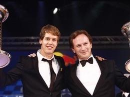Christian Horner se tourne vers 2011