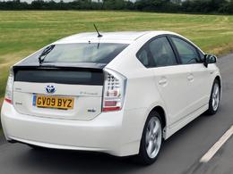 Classement 2013 Ademe (suite) : la France dans le top 4 des voitures neuves les moins émettrices de CO2