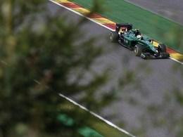 F1/Monza - Kobayashi de retour chez Caterham, Mehri à l'essai