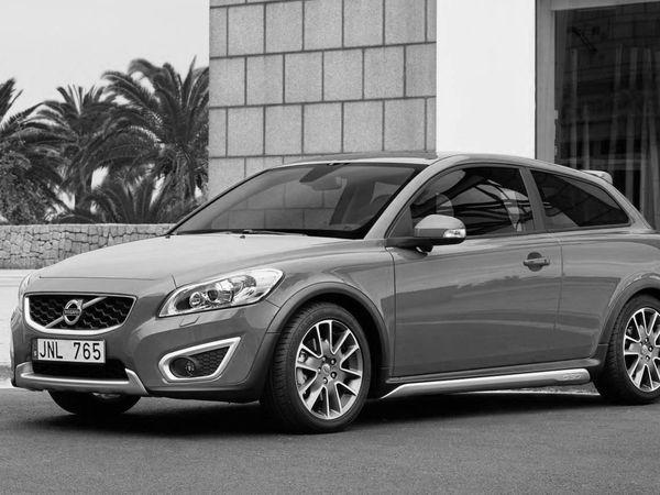 Volvo ne produira pas plus petit que la famille 40