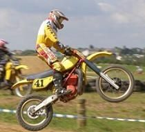 Motocross à l'ancienne à Saint-Herblain (44) dimanche prochain