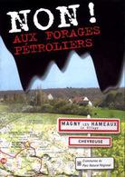 Pétrole : bientôt Dallas en Ile-de-France ?