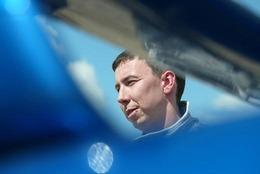 WRC Subaru : David Richards ouvre la porte à Markko Martin