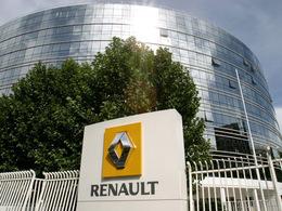 Résultats 1er trimestre 2013 : Renault pâtit de la morosité du marché européen