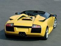 Vers la fin de Lamborghini ?