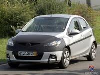 Future Mazda1 : bientôt prête !