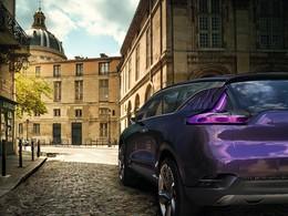 """Mondial de Paris 2014 - Renault confirme la présence du """"successeur de l'Espace"""""""