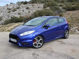 La Ford Fiesta ST démarre fort au Royaume-Uni