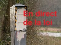 En direct de la loi - Radars vandalisés: quelles sanctions pour les casseurs?