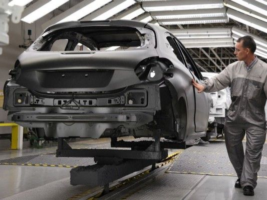 PSA : la production de la prochaine 208 expatriée en Espagne